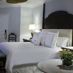 Отель Royal Hideaway Playacar All Inclusive - Adults only 4* Номер Делюкс с различными типами кроватей фото 3