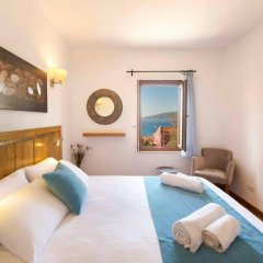 Old Town Hotel Kalkan 4* Стандартный номер с различными типами кроватей фото 7