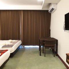 Отель Lanta For Rest Boutique 3* Бунгало с различными типами кроватей фото 10