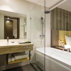 Sen Viet Premium Hotel Nha Trang 4* Номер Делюкс с двуспальной кроватью фото 4