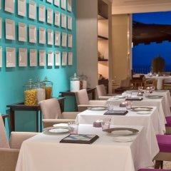 Отель Capri Tiberio Palace Капри питание фото 3