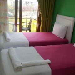 Отель Derin Butik Otel Стандартный номер фото 7