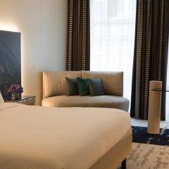 Renaissance Hamburg Hotel 5* Номер Делюкс с различными типами кроватей фото 3