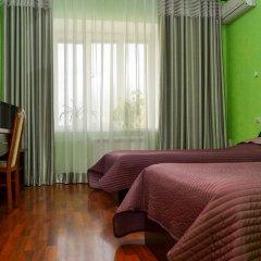 Мини-отель Сиботель Стандартный номер разные типы кроватей фото 2