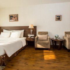 Authentic Hanoi Boutique Hotel комната для гостей фото 17