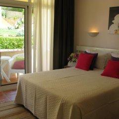 Отель Aurora-Sol комната для гостей фото 5