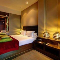 Отель Olivia Plaza 4* Улучшенный номер фото 2