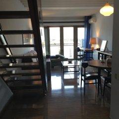 Отель Residence Garden 4* Апартаменты с различными типами кроватей