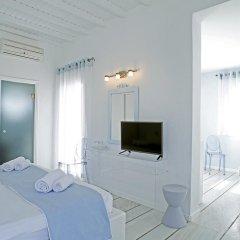 Anemoessa Boutique Hotel Mykonos удобства в номере фото 2