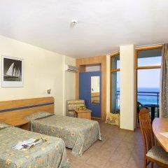 Hotel PrimaSol Sunrise - Все включено 4* Стандартный номер с различными типами кроватей фото 2