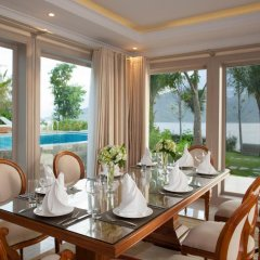 Отель MerPerle Hon Tam Resort Вьетнам, Нячанг - 2 отзыва об отеле, цены и фото номеров - забронировать отель MerPerle Hon Tam Resort онлайн в номере