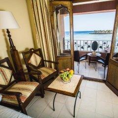 Отель Sunny Days El Palacio Resort & Spa 4* Стандартный номер с различными типами кроватей