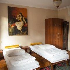 Chambers Of The Boheme - Hostel Стандартный номер разные типы кроватей фото 3