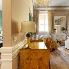 Отель La Maison du Sage 3* Президентский люкс с различными типами кроватей фото 7