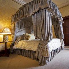 Отель Ackergill Tower 5* Представительский люкс с различными типами кроватей фото 5