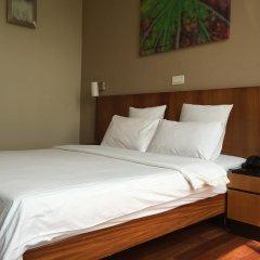 Отель Siloso Beach Resort, Sentosa 3* Номер Делюкс с различными типами кроватей фото 2