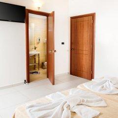 Avalon Hotel 4* Стандартный номер с различными типами кроватей фото 13