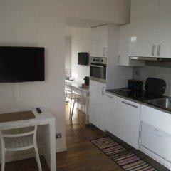 Отель At Home in Paris Булонь-Бийанкур в номере фото 2
