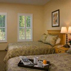 Отель Pacifica Suites 3* Люкс с различными типами кроватей фото 4