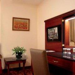 Atropat Hotel 4* Стандартный номер с различными типами кроватей фото 6