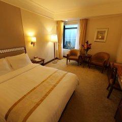 Hotel Golden Dragon 4* Стандартный номер с разными типами кроватей