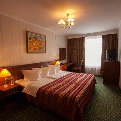Гостиница Корстон, Москва 4* Улучшенный люкс с разными типами кроватей
