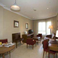 Hotel Suites Barrio de Salamanca 4* Стандартный номер с различными типами кроватей фото 2