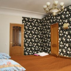 Мини-Отель Солнце удобства в номере фото 2