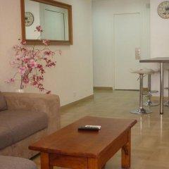 Отель Locazur appartement proche vieux port Апартаменты фото 18