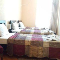 Отель Sali Стандартный номер с различными типами кроватей фото 6