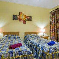Отель SeaView Apartment in Saint Thomas Bay Мальта, Марсаскала - отзывы, цены и фото номеров - забронировать отель SeaView Apartment in Saint Thomas Bay онлайн детские мероприятия фото 2