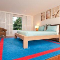 Отель The Pearl South Pacific Resort 4* Люкс с различными типами кроватей фото 9
