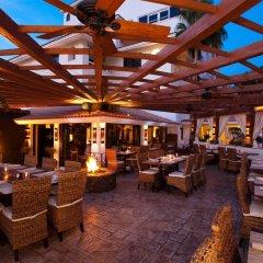Bahia Hotel & Beach House гостиничный бар