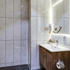 Park Yalcin Hotel 3* Стандартный номер с различными типами кроватей фото 2