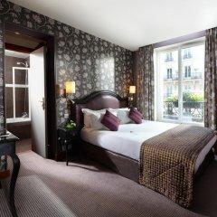 L'Hotel Royal Saint Germain комната для гостей фото 8