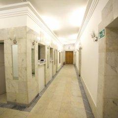Solyanka Hostel интерьер отеля фото 2