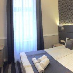 Отель Central Basilica 4* Стандартный номер с различными типами кроватей фото 4