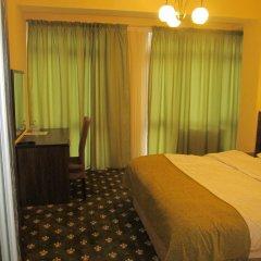 Гостиница Golden Palace 3* Стандартный номер с различными типами кроватей фото 2