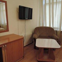 Гостиница АВИТА Стандартный номер с двуспальной кроватью фото 39