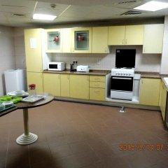 Al Zahabiya Hotel Apartments питание