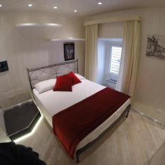 Hotel Caravita 3* Люкс с различными типами кроватей фото 3