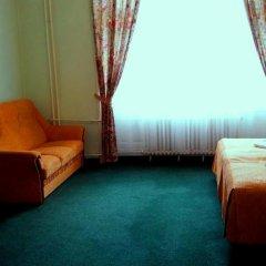 Отель Ester Улучшенный номер с двуспальной кроватью фото 4