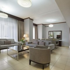 Suha Hotel Apartments by Mondo 4* Апартаменты с различными типами кроватей фото 11