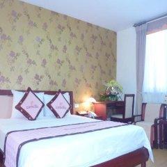 Отель Camellia 4 3* Улучшенный номер фото 8