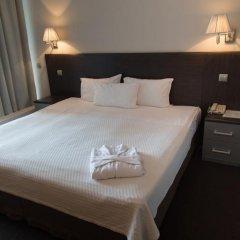 Гостиница Золотой Затон 4* Номер Комфорт с различными типами кроватей фото 16