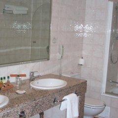 Отель Parador De Cangas De Onis 4* Стандартный номер фото 10