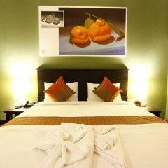 Отель Orange Tree House 2* Стандартный номер с различными типами кроватей фото 13
