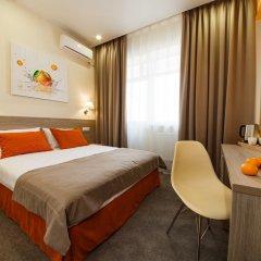 Отель Агат Анапа комната для гостей фото 3