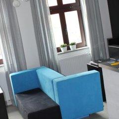 Отель Soda Hostel & Apartments Польша, Познань - отзывы, цены и фото номеров - забронировать отель Soda Hostel & Apartments онлайн удобства в номере