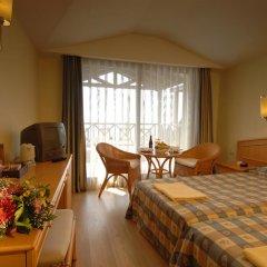 Отель Armas Labada - All Inclusive 5* Стандартный номер с двуспальной кроватью фото 6